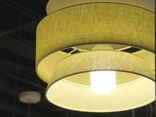 Free Lamp Stock Image - 35970661
