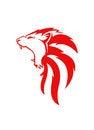 Free Lion King Stock Image - 35980611