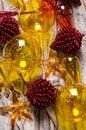 Free Ornaments Royalty Free Stock Photo - 35981145