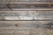 Free Old Wooden Background Stock Photography - 35980122