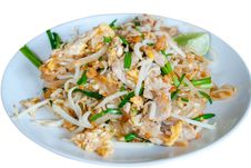 Free Pad Thai Stock Photography - 35983952