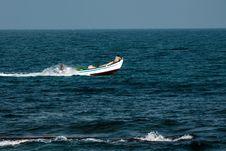 Free Fishermen Royalty Free Stock Photos - 35988378