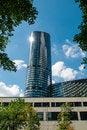 Free Skytower Wroclaw, Poland Stock Photos - 35999003
