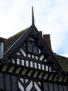 Free Tudor Hall 4 Stock Photo - 362200