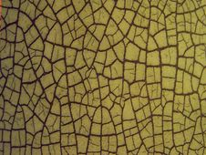 Free Cracked Green Black Background Texture Pattern Royalty Free Stock Images - 362459