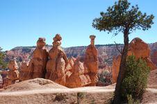Free Bryce Canyon Stock Photo - 363200