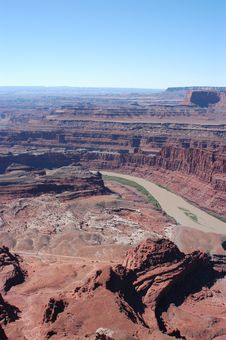 Free Colorado River Royalty Free Stock Photos - 363338