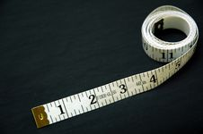 Tape Meassure Stock Images