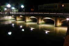 Free Bridge Stock Photography - 368012