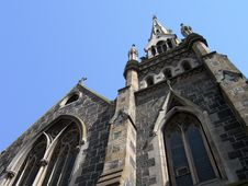 Free Church Spire Stock Photography - 369412