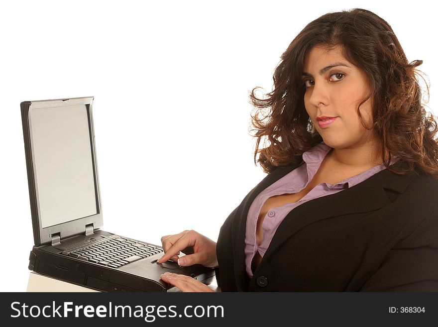 Laptop communications