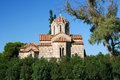 Free Little Byzantine Church Royalty Free Stock Images - 3608869