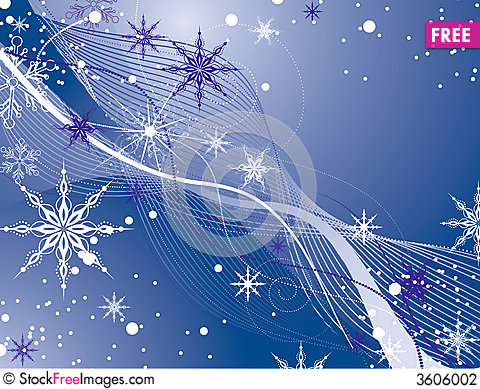 Free Christmas Theme Stock Photography - 3606002