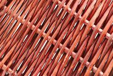 Free Wattle Background Stock Image - 3600211