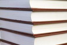 Free Background Of Books Stock Photos - 3600763