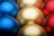 Free Christmas Ball Stock Images - 3600854