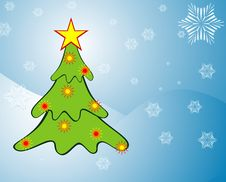 Free Illustration Of Christmas Stock Photography - 3600862