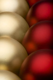 Free Christmas Ball Royalty Free Stock Images - 3601029