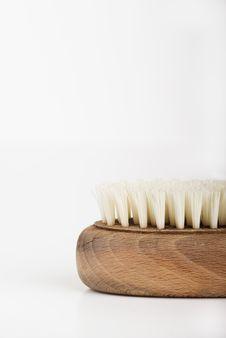 Free Body Brush Stock Photography - 3601282