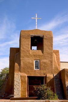 Free El  Mission De San Miguel Stock Image - 3602001
