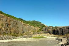 Free Cliffs Of Oregon Stock Photos - 3602063