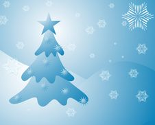 Free Illustration Of Christmas Royalty Free Stock Images - 3603399