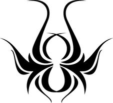 Free Scroll Design Royalty Free Stock Image - 3603816