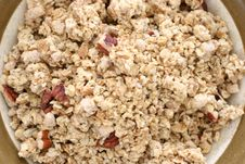 Free Cereal Stock Image - 3604171