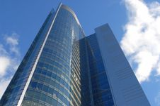 Free Skyscraper Stock Photos - 3605343