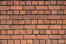 Free Brick. Stock Photo - 3606110