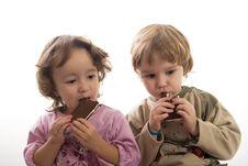 Free Chocolate Stock Photo - 3606410