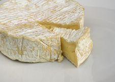 Free Camembert Cheese Royalty Free Stock Photos - 3606558