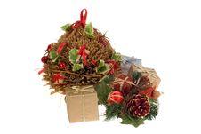 Free Christmas Decoration Stock Image - 3607441