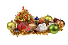 Free Christmas Decoration Stock Images - 3607554