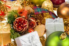 Free Christmas Decoration Stock Photos - 3607663