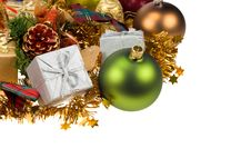 Free Christmas Decoration Royalty Free Stock Photography - 3607687