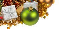 Free Christmas Decoration Stock Photos - 3607693