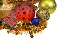Free Christmas Decoration Royalty Free Stock Photography - 3607697