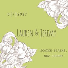 Free Wedding Card Royalty Free Stock Images - 36005919