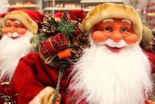 Free Santa Claus Stock Photo - 36008410
