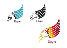 Free Eagle Head Stock Images - 36009504