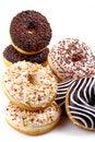 Free Donuts Stuffed Stock Photography - 36011982
