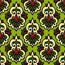 Free Seamless Pattern Chrisrmas Gift Wrap Design Stock Image - 36010441