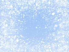 Free Snowstorm Stock Photos - 36011333