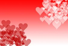 Free Valentine S Day Background Stock Photo - 36017130