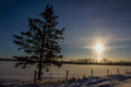 Free Morning Sun Royalty Free Stock Images - 36021289