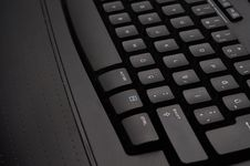 Free Dirty Keyboard Stock Photo - 36021020