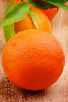 Free Tangerines Stock Images - 36038464