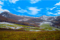 Free The Altay Mountains Stock Image - 36045571