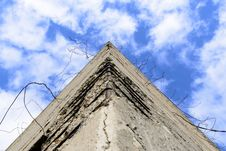 Free Reinforced Concrete Stock Photography - 36044042